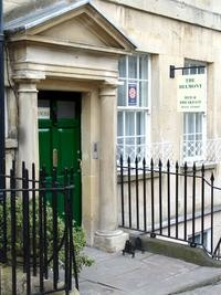 Belmont bed and breakfast, Bath, UK